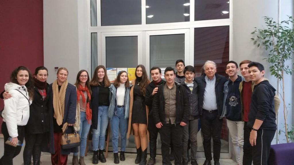 Arf Sabit (2)